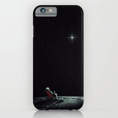Space Chill iPhone 6 Slim Case