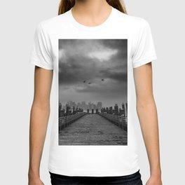 Liberty Island T-shirt