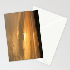 5:30 am Humber Bridge Stationery Cards