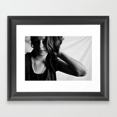 Young and Reckless Framed Art Print