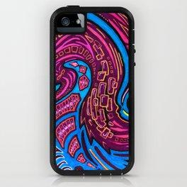 Arcane Magic iPhone Case