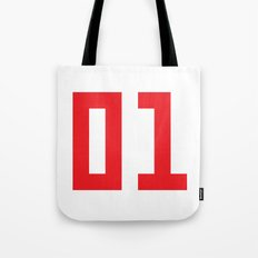 201Ё / New Year 2013 Tote Bag