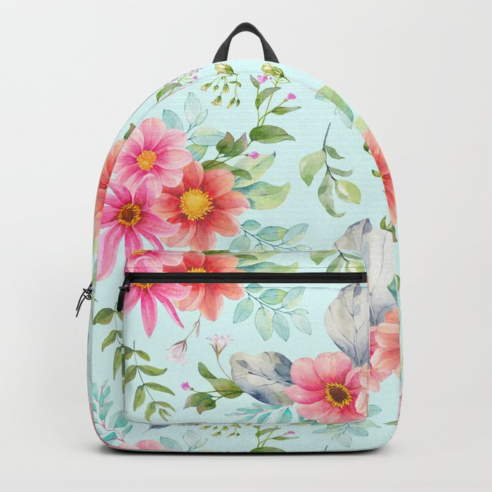 Spring is in the air #52 Backpack