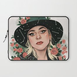 Birthday Queen / LadyGaga Laptop Sleeve