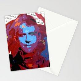 Howard Jones - Transform Stationery Cards