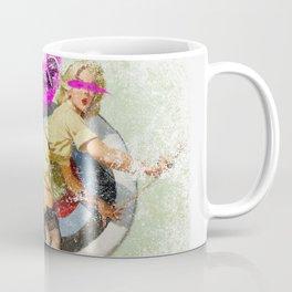 Lucky Butt Coffee Mug