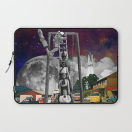 Sister Up Laptop Sleeve