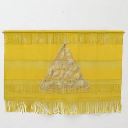 Tortilla Chip Wall Hanging