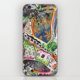 Energy iPhone Skin