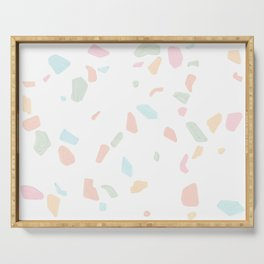 Saltwater Taffy Serving Tray