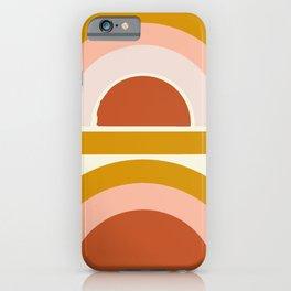Last Rainbow iPhone Case