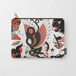 Americana - Part I Carry-All Pouch