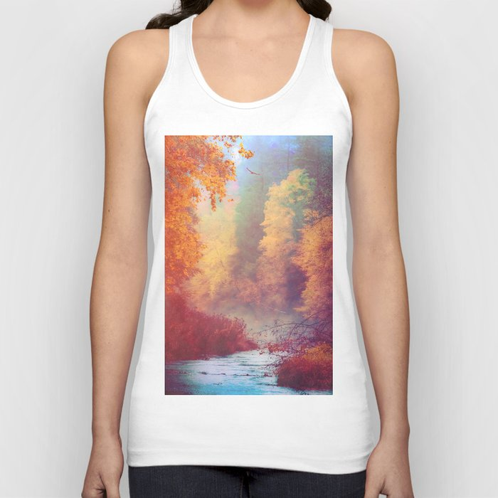 Dreams Remembered Unisex Tank Top