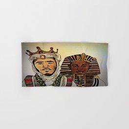 Kings Of Kings Hand & Bath Towel