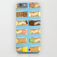 Cat-nnoli iPhone 6 Slim Case