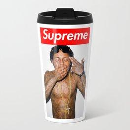 Lil Wayn Travel Mug