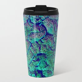 Palm Springs Desert Travel Mug