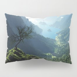 Highland Spring Pillow Sham