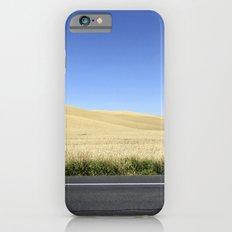 Wheat Fields iPhone 6s Slim Case