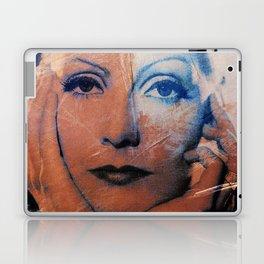 Divas - Greta Laptop & iPad Skin