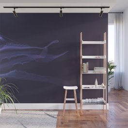 Freely Wall Mural