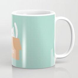 This is My Box Coffee Mug