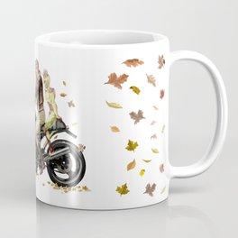 Vintage Melone Coffee Mug
