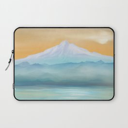 Sunrise Fuji Mount Laptop Sleeve