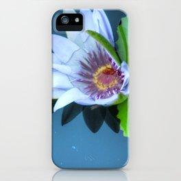 Bahama Flower iPhone Case