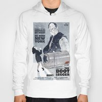 seinfeld Hoodies featuring For Seinfeld Fans by Alain Cheung