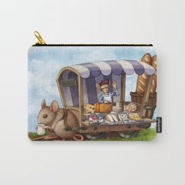 Fromagerie Carry-All Pouch
