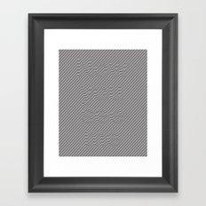 Visibilis:1:2 Framed Art Print