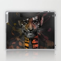 Wild Business Laptop & iPad Skin