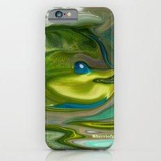 Smilen Sam The Fish...For Kids Slim Case iPhone 6s