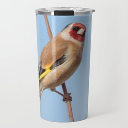 Goldfinch Travel Mug