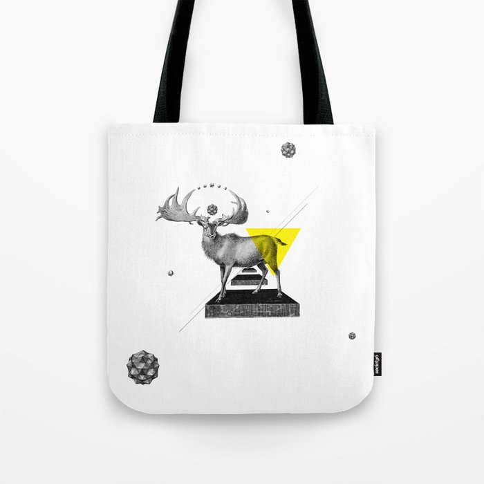 Archetypes Series: Dignity Tote Bag