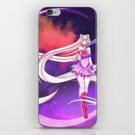Sailor Moon iPhone Skin