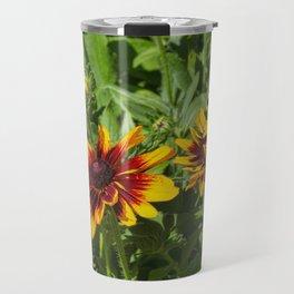 Denver Daisy Travel Mug