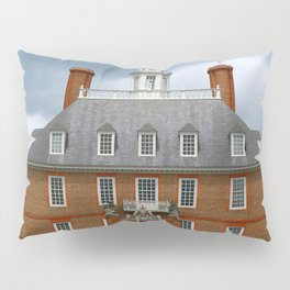 Governers Palace Colonial Williamsburg Pillow Sham