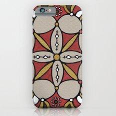 Arabesque n°1 iPhone 6s Slim Case