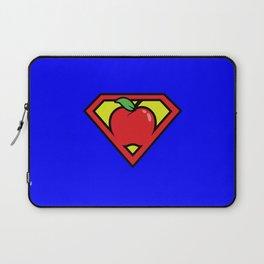 Super Teacher Laptop Sleeve