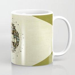 Human Network Coffee Mug