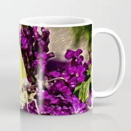 Luna Moth | Painting Coffee Mug