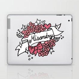 Misandry Laptop & iPad Skin
