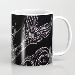 Deep Dreams Coffee Mug