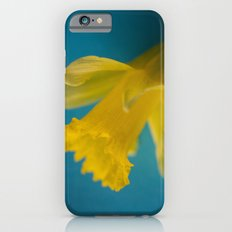Yellow and Blue iPhone 6s Slim Case