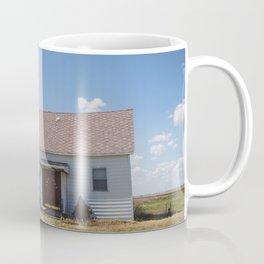 Streeter Church 3 Coffee Mug
