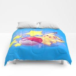 Pika ! Comforters