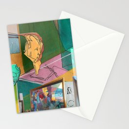 Dasilasa Stationery Cards