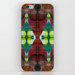 Dragon 4 iPhone Skin